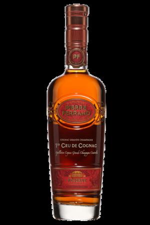 Cognac Ferrand Double Cask Fine Champagne 1er cru
