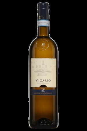 Monteforte Vicario2017 Soave Classico