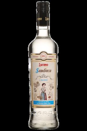 Sambuca Aniversario Lucano 1894 Liqueur anisée