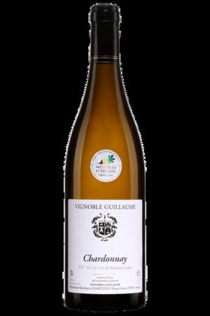 Vignoble Guillaume Chardonnay Classique 2016 IGP Franche-Comté